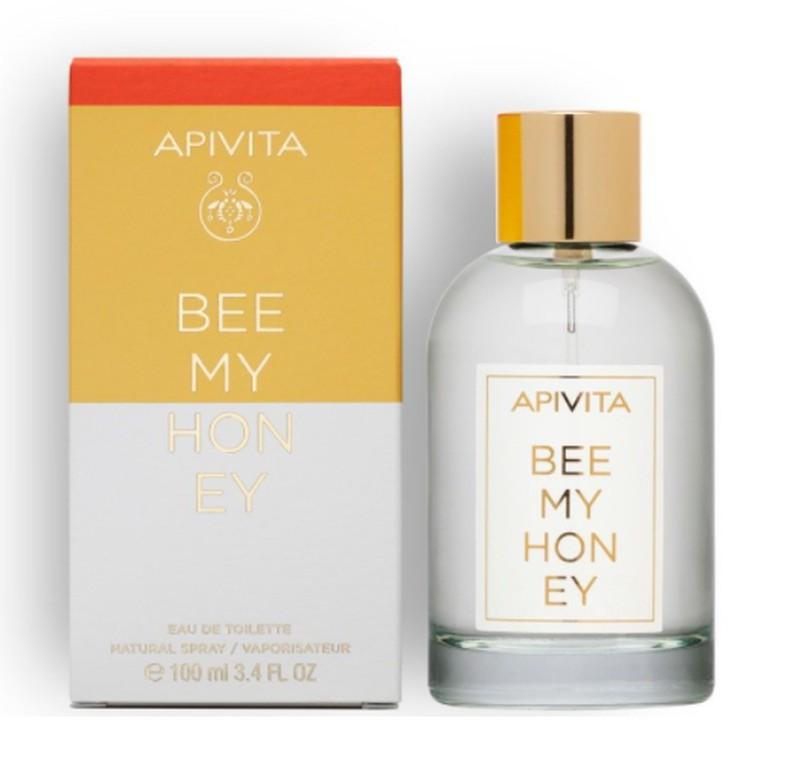 Apivita Bee My Hon Ey Colonia 100Ml