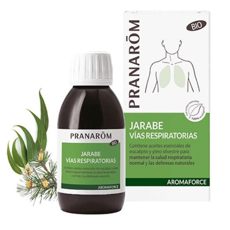 Aromaforce Jarabe Bio 100ml