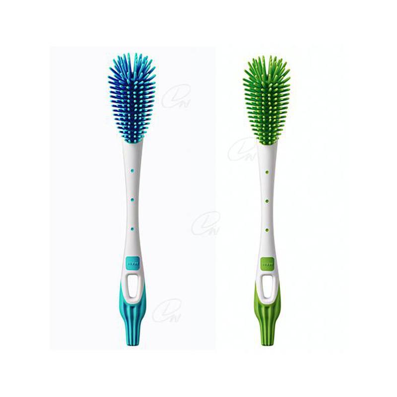 Cepillo Limpiabiberon Mam Soft Brush Biberones Y
