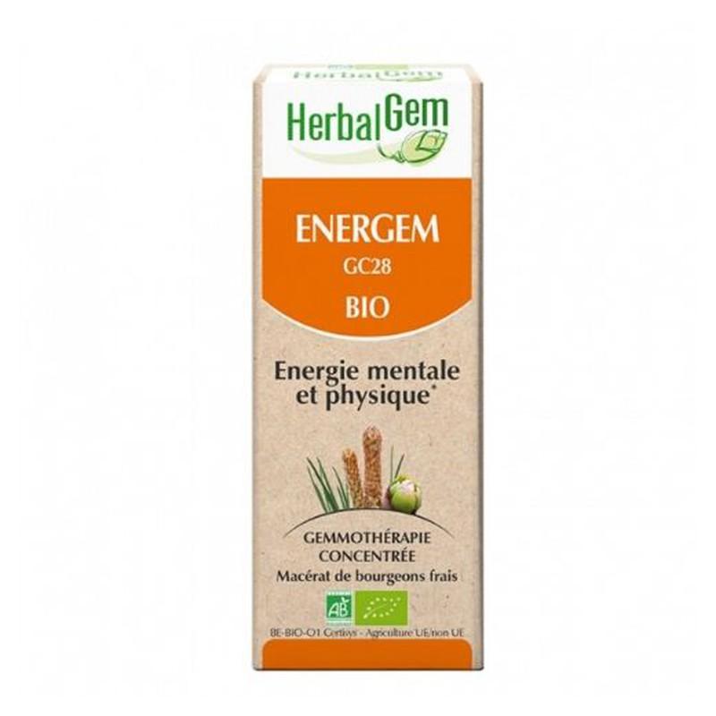 Herbalgem Energem Spray 10Ml