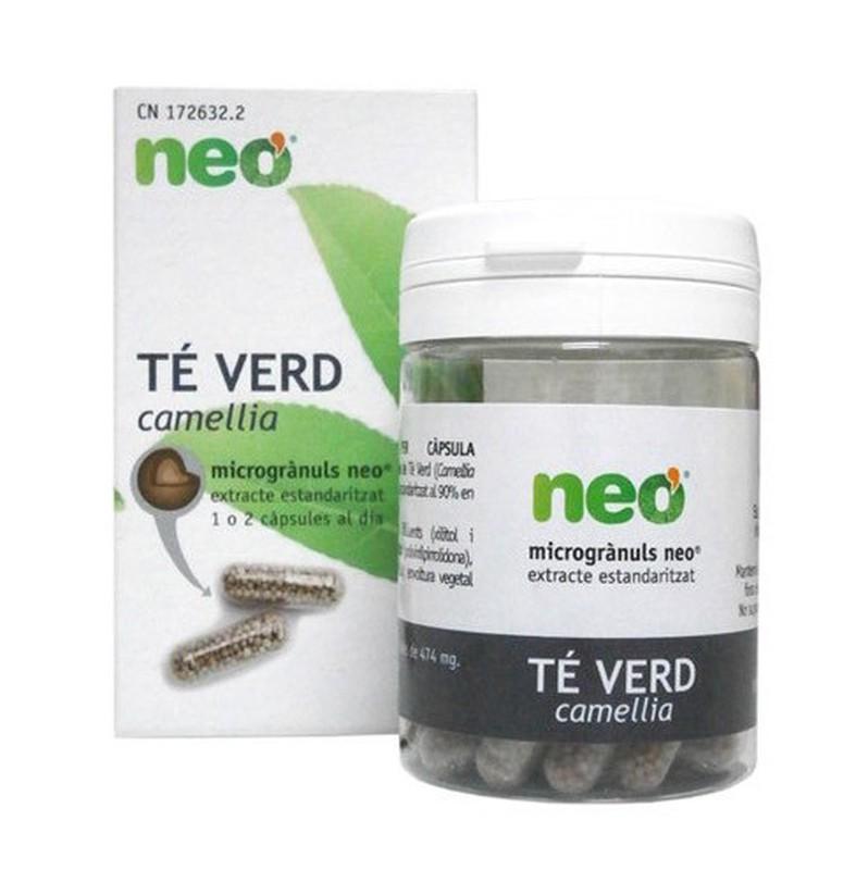 Te Verde Neo 45 Caps