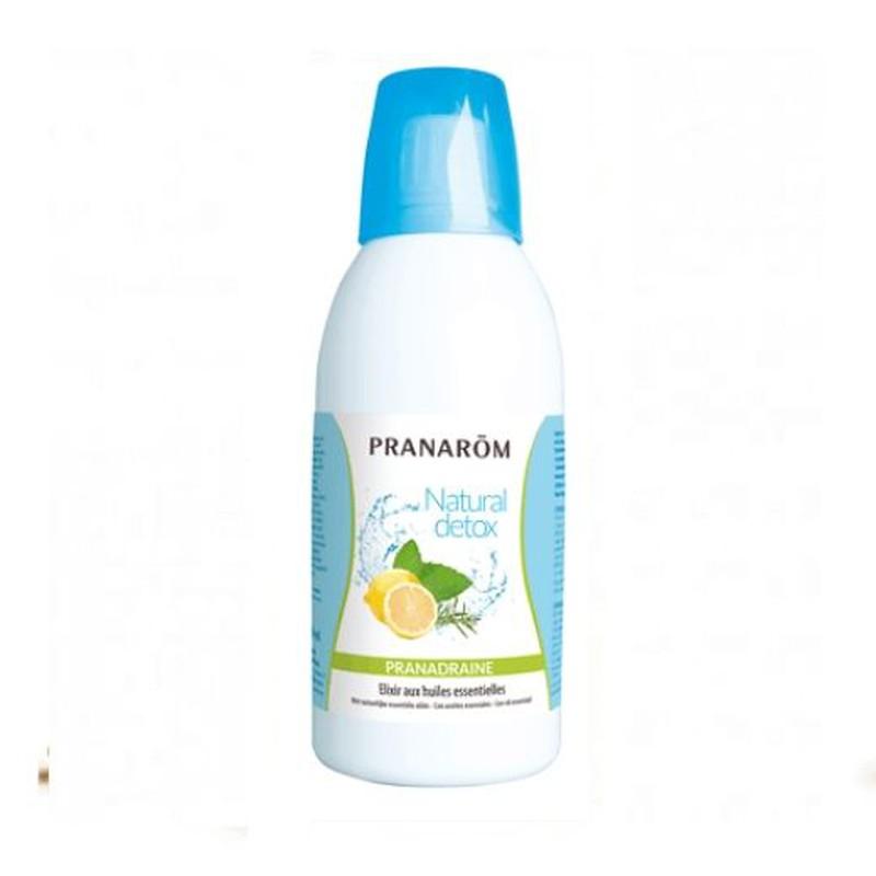 Pranarom Detox Pranadraine 500 Ml
