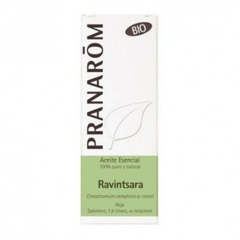 Praramon Ravintsara Aceite 10Ml
