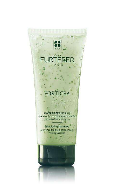 Rene Furterer Forticea Champu Estimulante  200Ml