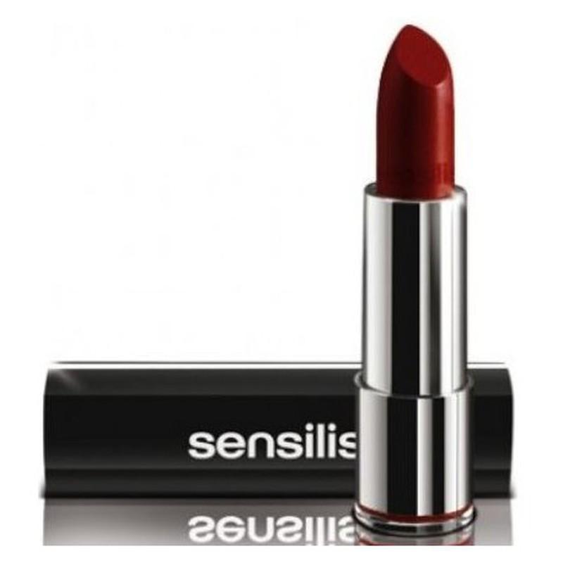 Sensilis Velvet Satin Lipstick 3.5 Ml Chocolat 2