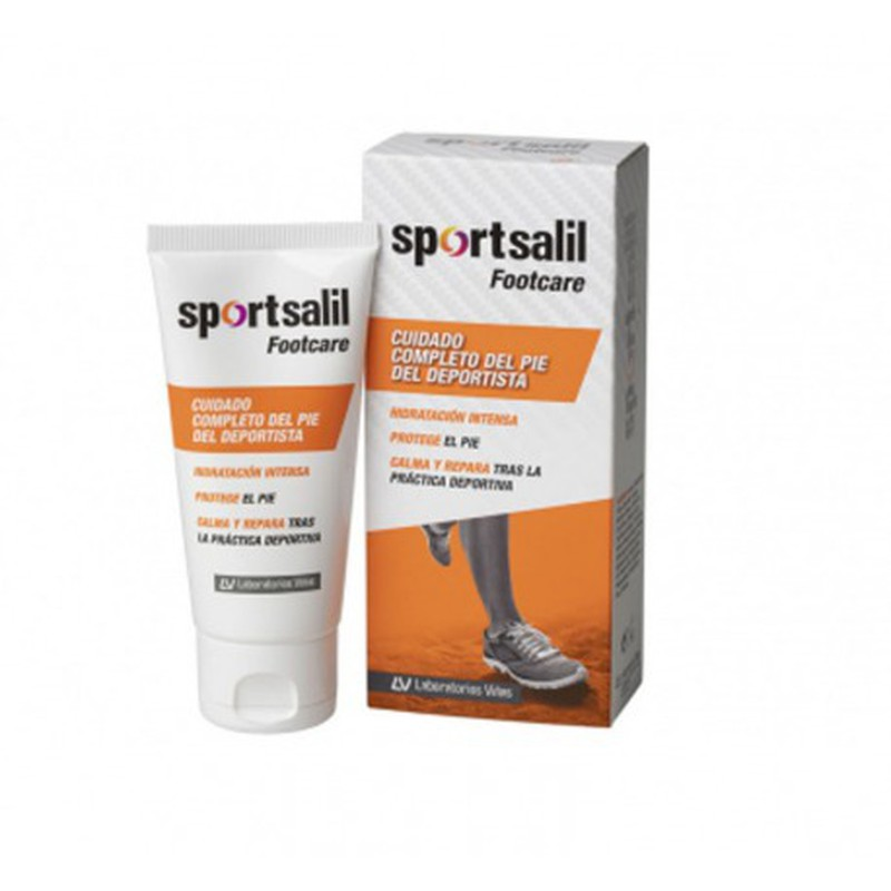 Sportsalil footcare 50 ml
