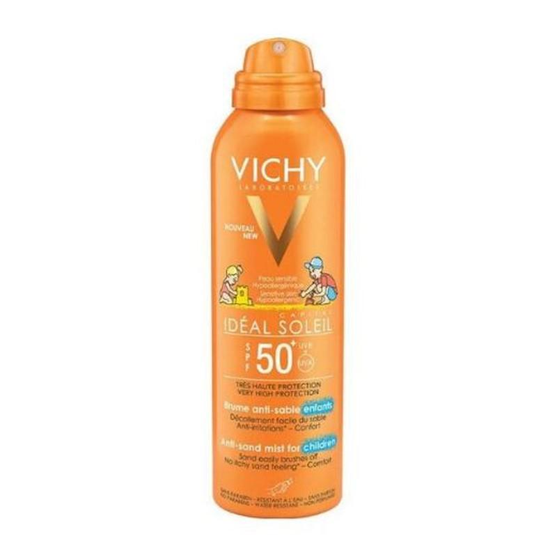 Vichy Bruma Spf 50+ Niños 200Ml